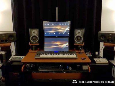 BLOCK-S-Audio-Produktion