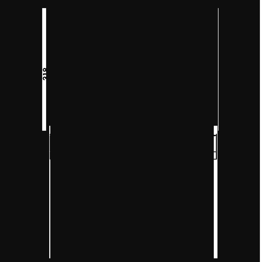 Miza-Rack-Griprack-4-MkII-Technical-Drawings