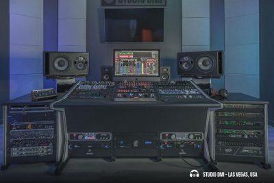 Studio-DMI