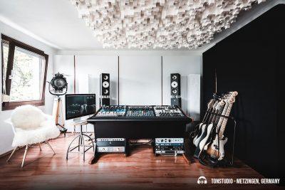 Tonstudio-Metzingen
