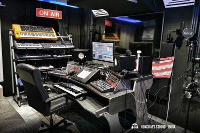 Voxcraft-Studio