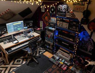 Roadhouse-Recording