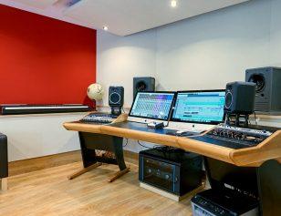Voxpop Recordings
