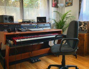 Thrills & Beats Studio